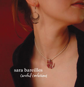 Sara Bareilles - Careful Confessions