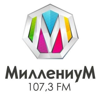 Радио Миллениум Казань логотип