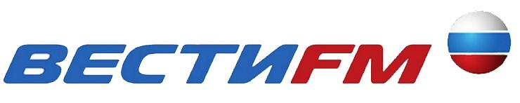 Радио Вести ФМ логотип