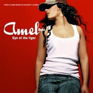 Amel Bent - Discography