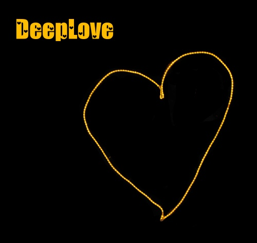 Tony Blackberry - DeepLove