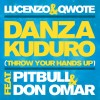 Хит Парад, Чарты UK, MP3 : Danza Kuduro - Lucenzo & Qwote скачать mp3