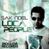 Хит Парад, Чарты UK, MP3 : Sak Noel - Loca People скачать mp3